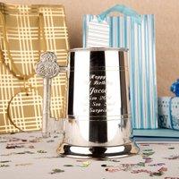 21st Birthday Pewter Tankard - 21st Gifts