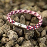 Designer Bulldog Wristband - Designer Gifts