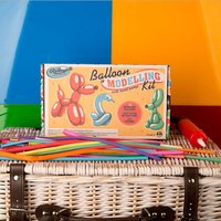 Balloon Modelling Kit - Modelling Gifts