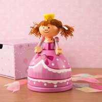 Handcrafted Princess Money Box - Princess Gifts