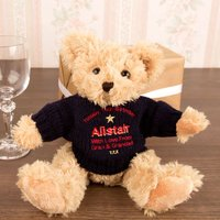 Personalised 18th Birthday Teddy Bear - 18th Gifts
