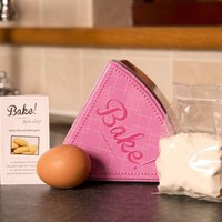 Butter Biscuits Baking Set & Tin - 90th Birthday Gifts