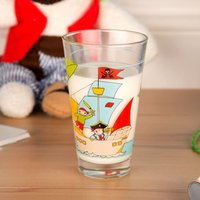 Pirate Glass - Forever Bespoke Gifts