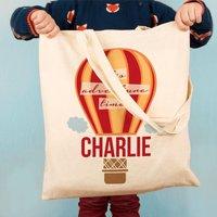 Childrens Adventure Time Custom Bag - Custom Gifts