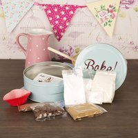 Cookie Dough Cupcakes Baking Set - 90th Birthday Gifts