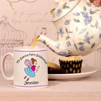 Special Godmother Mug - Godmother Gifts