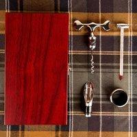 Presentation Bar Gift Set - Forever Bespoke Gifts