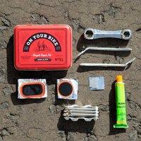 Bicycle Tool & Puncture Repair Kit - Bicycle Gifts