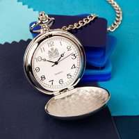 Holy Communion Pocket Watch - First Holy Communion Gifts