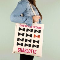 Stand Out from the Crowd Custom Shopper - 16th Birthday Gifts