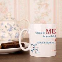 Sentimental Tea Mug - Sentimental Gifts