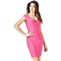 7613388636643 - Marciano Guess Marciano Bandage Dress