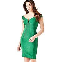 7613388636681 - Marciano Guess Marciano Bandage Dress
