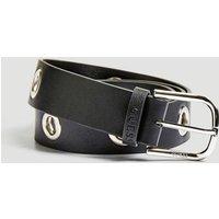 Guess Belt With Metal Appliqués