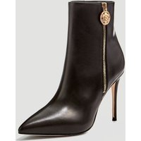 Guess Belvia Real Leather Low Boot