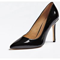 Bellamy Real Leather Court Shoe