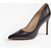 Belan Leather Court Shoe