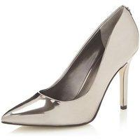Guess Blix Metal-look Court Shoe