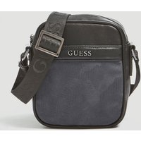 Guess City Camouflage Crossbody Bag