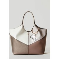 Guess Flora Shopper With Pochette