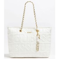 Guess Ginger Shopper With Embossed Logo
