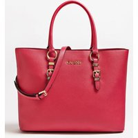 Guess Gracie Shopper With Buckles