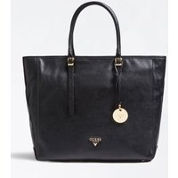 Guess Lady Luxe Leather Shopper
