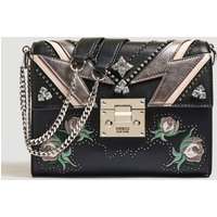 Guess Alba Crossbody Bag With Studs