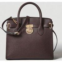 Guess Peony Leather Handbag