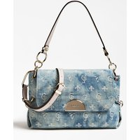 Cary Jeans Shoulder Bag