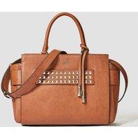 Guess Moritz Handbag With Studs