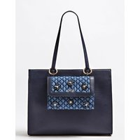 Guess Sienna Shopper With Pochette