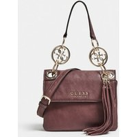 Guess Alana Bag With Charm