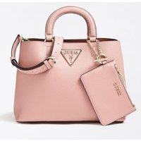 Aretha Purse Charm Handbag