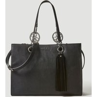 Guess Alana Shopper With Tassel