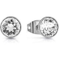 Guess American Dream Crystal Earrings