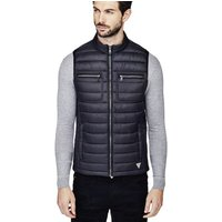 Guess  Gilet With Headphones Included