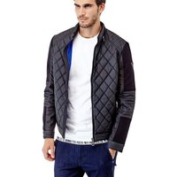 Guess Quilted Look Jacket