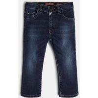 Guess 5-pocket Regular Jeans