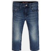 Guess 5-pocket Regular Model Jeans