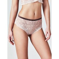 Guess Tokyo Nights Lace Culotte