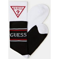 2 Pack Socks With Logo