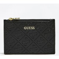 Guess Logo Document Case