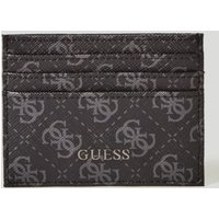 Guess City Logo Card Holder