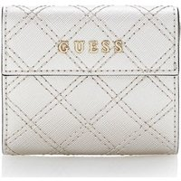 Guess Aria Quilted Pattern Wallet