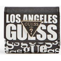 Analise Wallet With Slg Print Logo