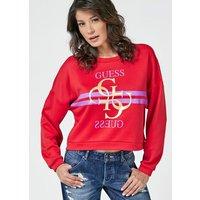 Guess 4g Logo Sweater