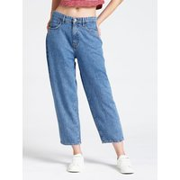 5-pocket Model Relaxed Jeans