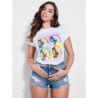 Camiseta Pop Art Jlo