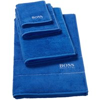 Hugo Boss Plain touareg bath sheet 100x150